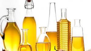GASC визначив результати тендеру із закупівлі рослинних олій